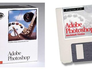 Photoshop compie 30 anni